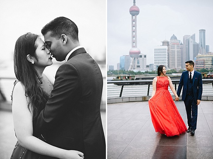 shanghai prewedding photographer