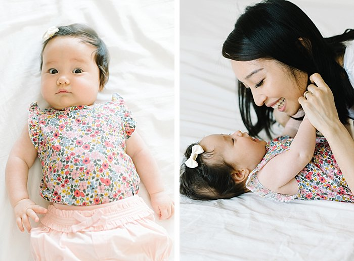 Shanghai newborn photographer