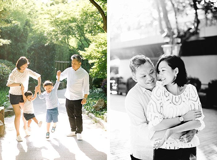 Shanghai family photographer