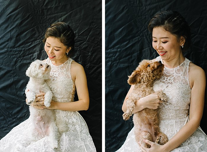 Shanghai wedding photographer