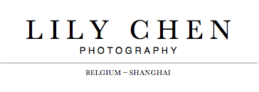 Shanghai Wedding Photographer logo
